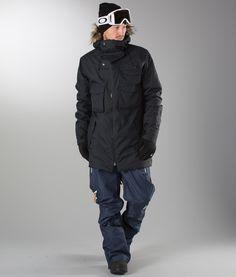 http://www.ridestore.de/colour-wear-raid-parka-jacka-snow-black