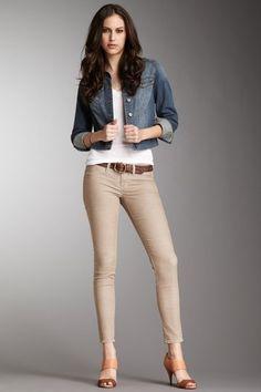 Very nice beige pants