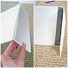 a high end look for less foam board cornice window treatment, home decor, living room ideas, window treatments, windows