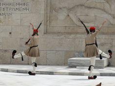 Atenas - Parlamento