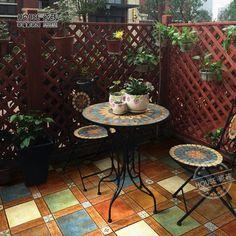 Kingsland Road, Outdoor Furniture, Outdoor Decor, Table, Home Decor, Decoration Home, Room Decor, Tables, Home Interior Design