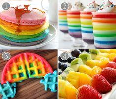 Ideas de Desayuno para San Patricio en Fara Party Design