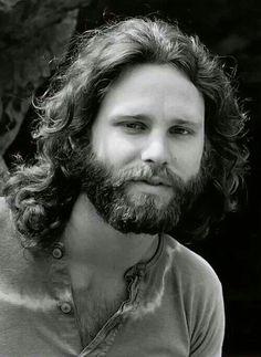 Jim Morrison ♥ James Douglas Morrison 1943-1971. R.I.P.