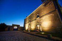 Masseria with pool in Puglia, Italy - Villas for Rent in Grottaglie