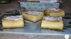 Coisas simples são a receita ...: Bolo inteligente ou bolo em 3 camadas