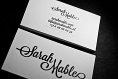 Sarah Mable on Behance