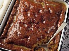 Malvapoeding met Amarula Banana Bread, French Toast, Breakfast, Desserts, Food, Do Your Thing, Morning Coffee, Deserts, Dessert