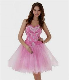 b3cfff8c623 short puffy poofy formal prom plus size homecoming dresses for juniors and  teens 2014