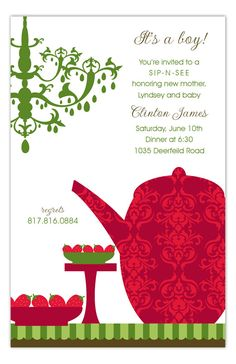 031a2ee3615f2bfb0a8e8912e9b3ff6f christmas tea high tea holiday tea party tea parties, products and holiday parties,Christmas Tea Party Invitations