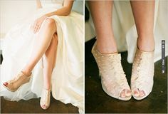 does anyone know who makes these lace shoes? | CHECK OUT MORE IDEAS AT WEDDINGPINS.NET | #weddingshoes