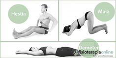 Aprende tres sencillos ejercicios Hipopresivos. | Fisioterapia Online