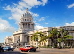 #Havanna #LaHabana #Capitol #Cuba #Kuba #Travel #Opodo                                                                                                                                                                                 Mehr