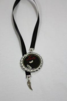 """6mm Ribbon bookmark, inspired by Kate Bonham from her book """"Fate""""  https://www.facebook.com/theauthorwithin?"""