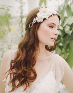 Hair accessories, Bridal Hair Accessories, Jannie Baltzer, Sandra Aberg photography