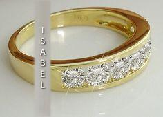 alliance diamant alliance mariage