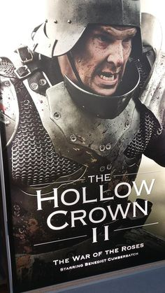 The Hollow Crown II - War of the Roses