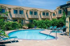 DoubleTree by Hilton Hotel & Spa Napa Valley - American Canyon (CA) - Hotel Reviews - TripAdvisor