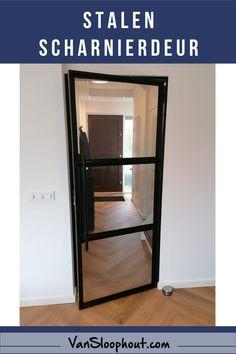 * Maatwerk Stalen deuren *  Wist je dat je bij onze je afmetingen en design zelf kunt kiezen van je deur? Zo heb altijd je unieke custommade deur in huis.   #staal #frame #industrieel #industrieelwonen #trapleuning #stalendeur #schuifdeur #scharnierdeur #interieur #interior #zelfklussen #meubelen #meubelsmaken #tafelopmaat #custommade #maatwerk #tafel #woonkamer #groothandel #hout #woodworking #wood #vtwonen #vtwonenbijmijthuis #industrieelwonen #industrieelinterieur #living #home #woonkamer Oversized Mirror, Furniture, Home Decor, Decoration Home, Room Decor, Home Furnishings, Home Interior Design, Home Decoration, Interior Design