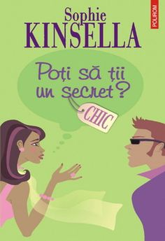 Can You Keep A Secret? by Sophie Kinsella Comic Books, Author, Romantic, Memes, Cover, Movie Posters, Meme, Film Poster, Writers