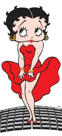 Wisconsin Rapids Betty Boop Festival July 26-29th  BettyBoopFestivalWI.com or call  (800) 554-4484