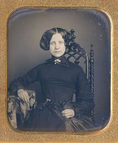 "daguerrotype  This lady has ""IT"" what ever it is, she has ""IT"" in bucket loads!!!!"