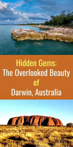 Darwin: Hidden Gems - The Overlooked Beauty of Darwin, Australia Darwin Australia, Visit Australia, Australia Holidays, Australia Travel Guide, Australia Tourism, Places To Travel, Travel Destinations, Travel Tips, Travel Hacks