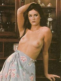 Demi nude naked moore