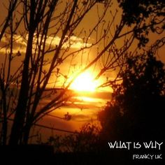 What Is Why... by frankyuk on SoundCloud