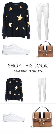 """""""💥💥💥💥"""" by deeplystylish on Polyvore featuring Red Herring, Frame and Vans"""