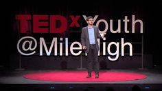 "Refusing to Settle: The Quarter-Life Crisis | Adam ""Smiley"" Poswolsky 