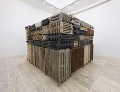 Bharti Kher exhibition at Hauser & Wirth, New York | Art | Wallpaper* Magazine: design, interiors, architecture, fashion, art