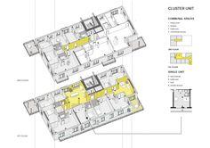 Gallery of Coop Housing at River Spreefeld / Carpaneto Architekten + Fatkoehl Architekten + BARarchitekten - 35