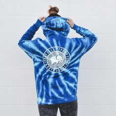 9a632bd2bfd Our Oversized Hoodies are perfect to throw on over your favorite long  sleeve! Screen-printed in America Cotton Hand-wash before wear PORTION OF  EACH SALE