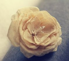 for another texture in the bouquets