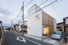 Galería - Casa K / Yuji Kimura Design - 17