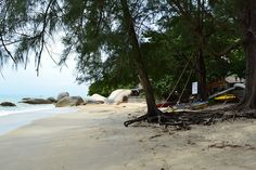 Penang Beaches that you can't miss it!!