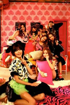 SNSD , Girls Generation