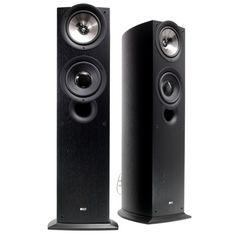 The Sound - KEF IQ70