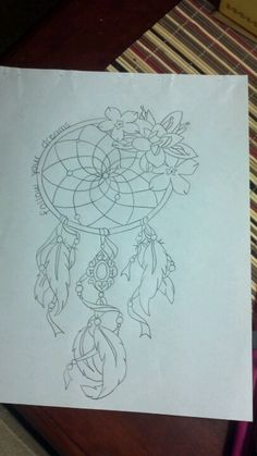 Just drew it, now i want it!
