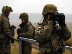 Power Index rating: 0.3831 Total population: 38,523,261 Total military personnel: 184,650 Total airc... - Kacper Pempel/Reuters