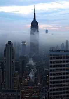 NYC by taren madsen