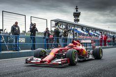 Nuestro post de hoy: Historia del automóvil: el inicio de la historia de la Fórmula 1 #Seguros #formula1 #f1 #SeguroDeAutomovil #Segurauto #Segurnautas #Automovil #SomosTuCorredor
