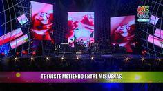 Rafaga Festival Viva Dichato 2013 Mega HD