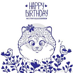 Kitty Cat Birthday Stock Photos, Images, & Pictures – (1,215 Images) - Page 7