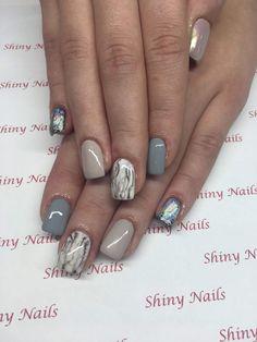 #nails #nailart #nailswag