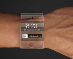 Apple sastavlja tim za nosive uređaje - iMagazin