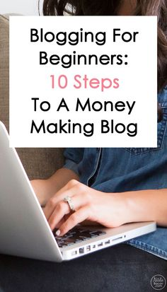 If you've been looking into Internet Marketing or making money online for any amount of time. Make Money Blogging, Make Money Online, How To Make Money, Blogging Ideas, Make Blog, How To Start A Blog, Business Tips, Online Business, Serious Business