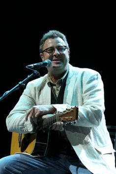 Love him ~ Vince Gill