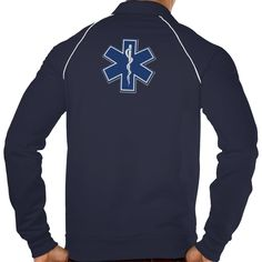 EMT Paramedic EMS Star of Life Shirts