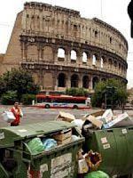 Verosimilmente Vero: ROMA: LA CITTA' ETRNA NON PIACE PIU' ALL'AMERICA P...